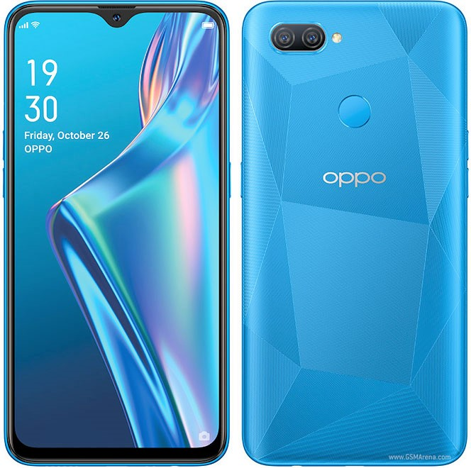 Oppo A12 Mobile price in Pakistan