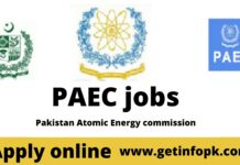 Atomic Energy Commission Jobs