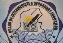 Board of Intermediate & Secondary Education