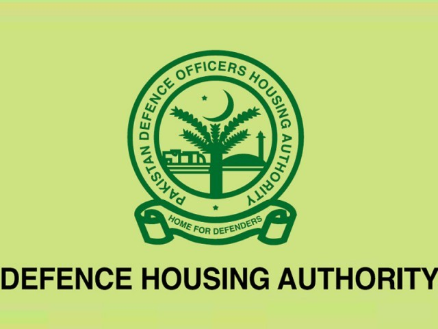 Defence Housing Authority DHA Jobs