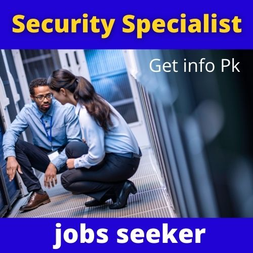 Security Specialist Jobs in All Australia 2021