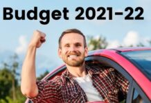 Car Prices in Budget 2021-22 Pakistan