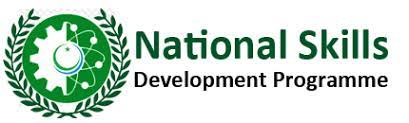 National Skills Development Program NSDP Islamabad