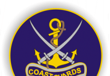 Pakistan coast guards jobs