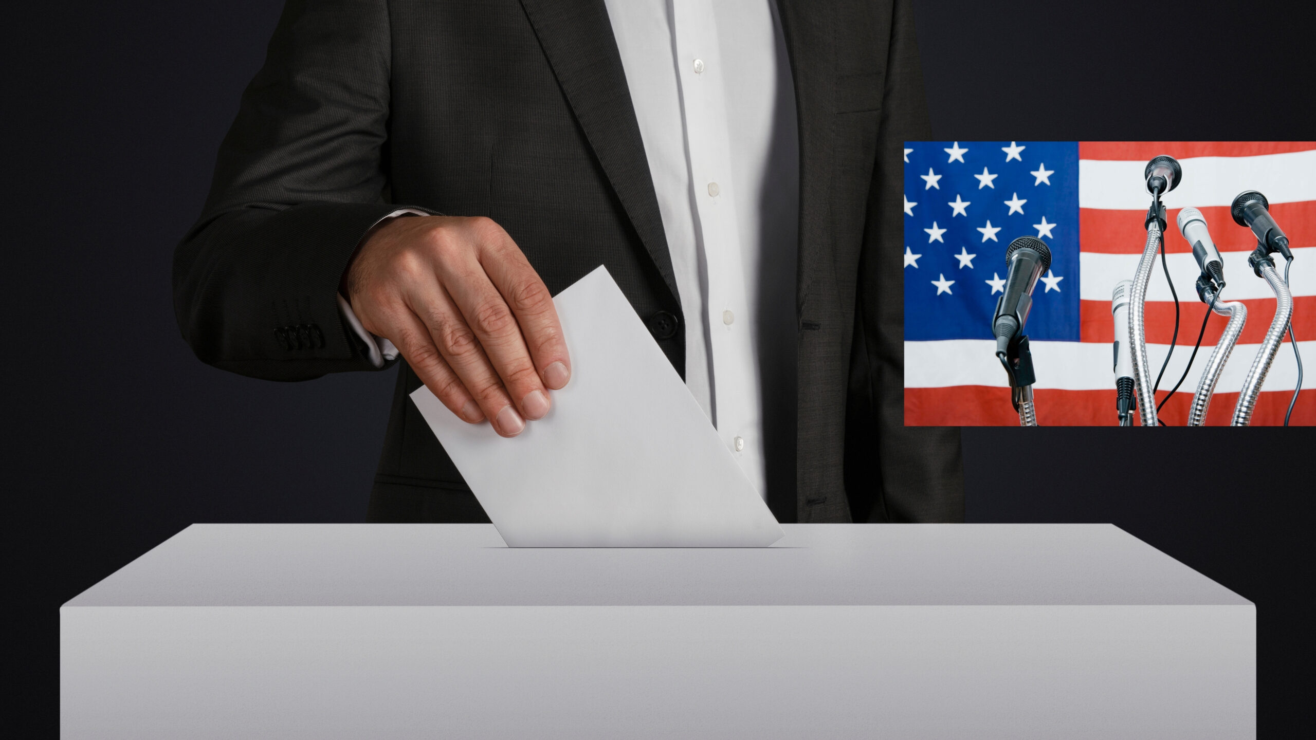 Presidential elections in US