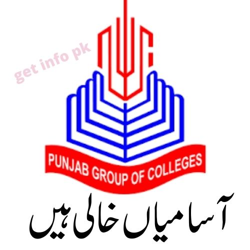 Punjab Group of Colleges jobs 2021