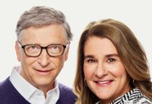 Bill Melinda Gates divorce settlement