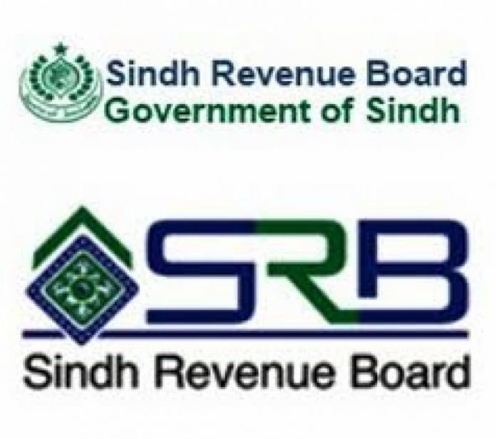 Sindh Revenue Board Jobs 2020