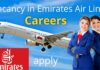 Emirates Air Line Jobs 2021