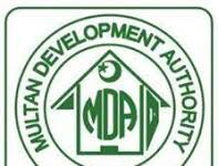 Multan Development Authority MDA Multan Jobs