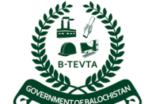 TEVTA Jobs 2021 in Balochistan