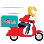 Zone delivery services jobs